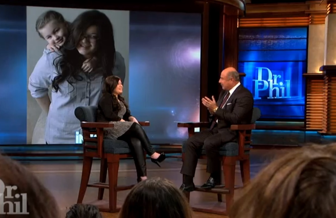 how to get on the dr phil show