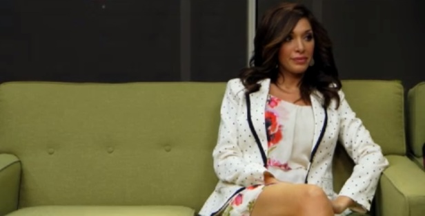 Farrah Abraham Couples Therapy
