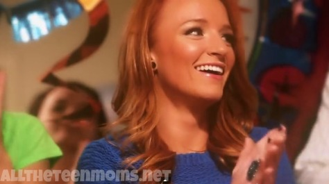 Maci Bookout Music Video