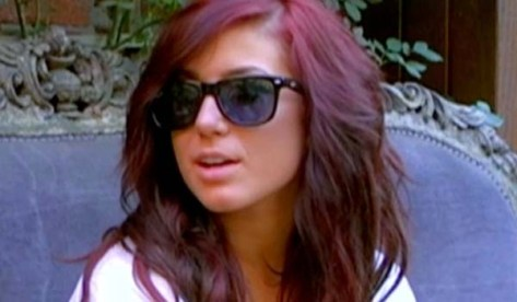 Chelsea Houska Teen Mom 2
