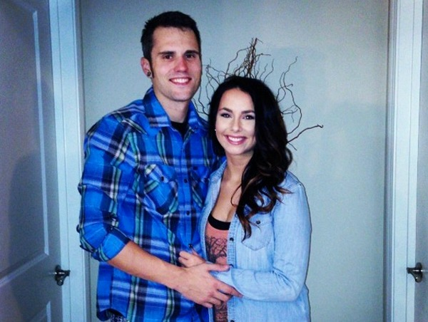 Pregnant Ryan Edwards Shelby Woods Teen MomRyan Edwards Shelby Woods