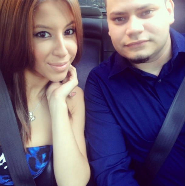 Jo Rivera Engaged to Vee Torres
