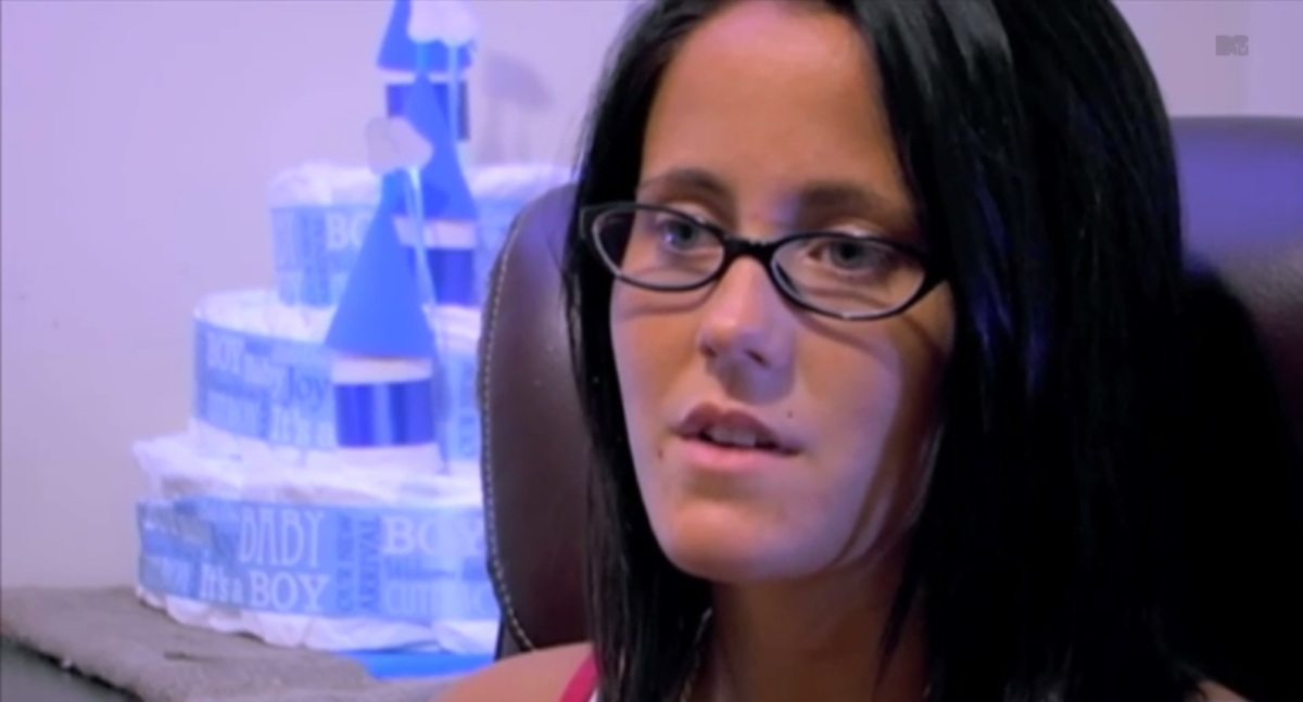 POLL: Did Jenelle Evans Abuse Her Dog?