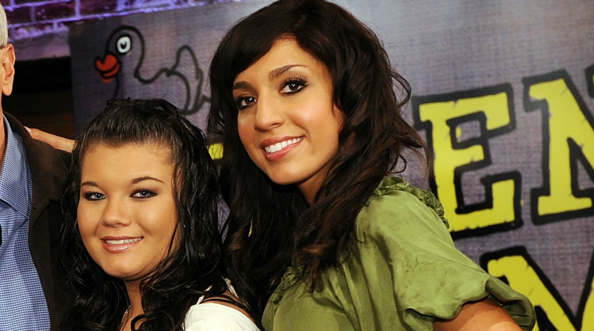 Farrah Abraham Weighs in on Amber Portwood's Sobriety