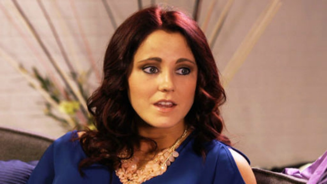 """Jenelle Evans on Where Her Life is Now """"I'm so happy I couldcry"""""""