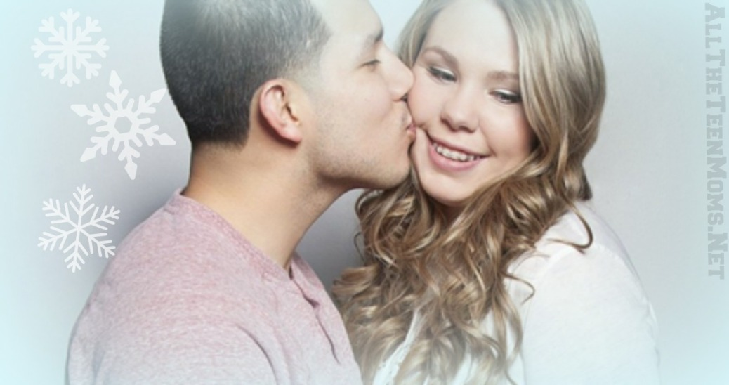 Javi-Marroquin-Kailyn-Lowry-kiss