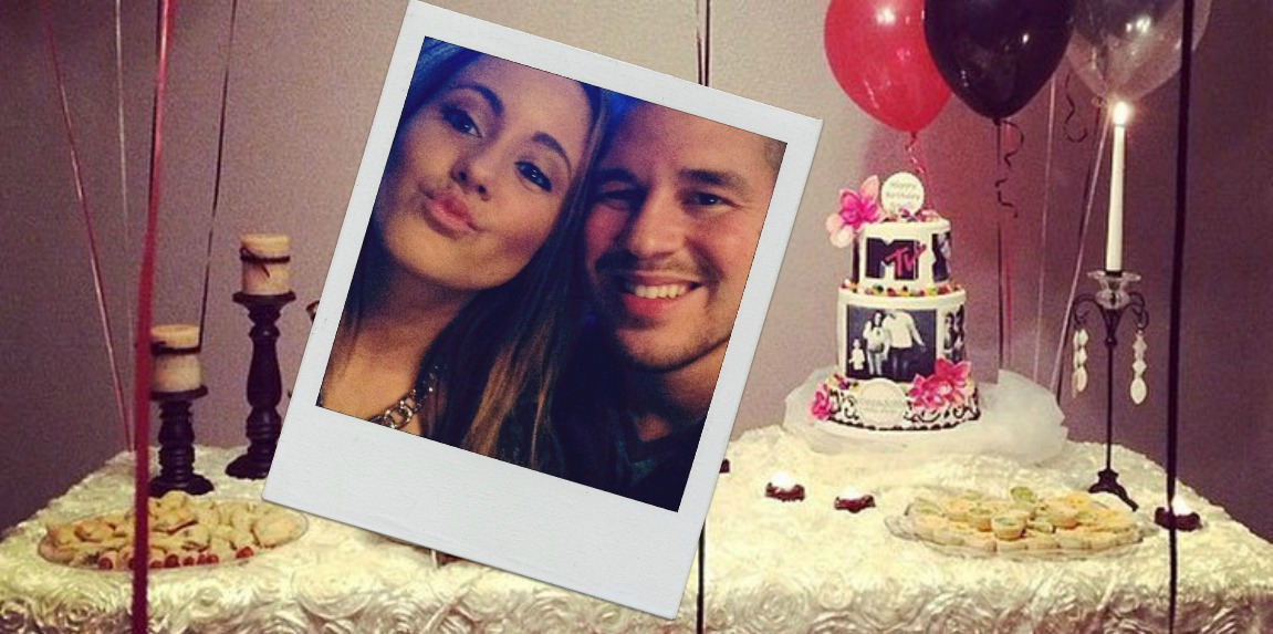 Jenelle Evans' Birthday Bash! See All thePhotos!