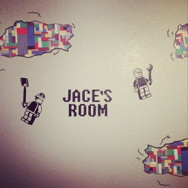 Jenelle Evans Son Room