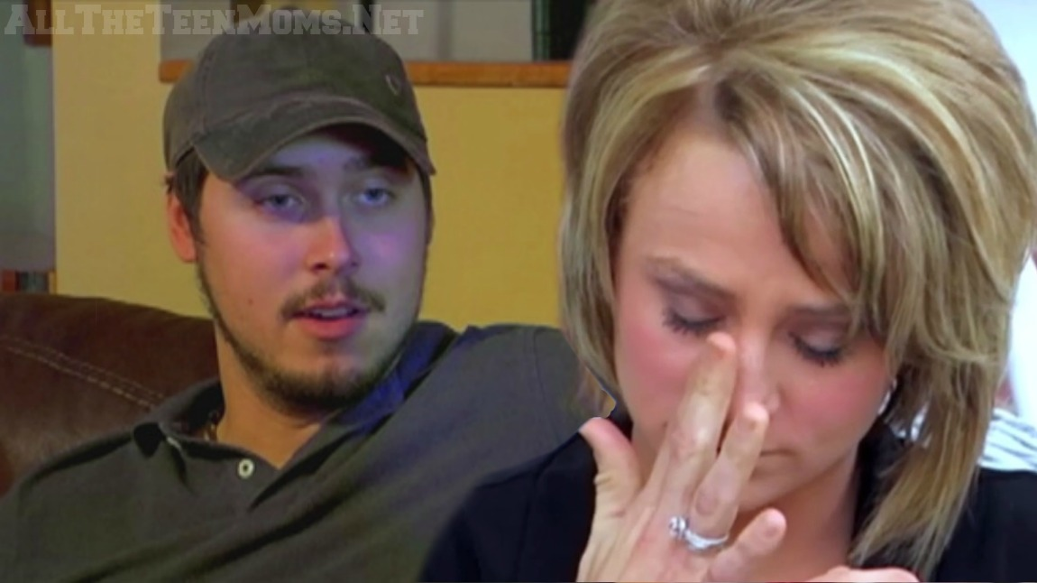Leah Calvert's Messages to Husband's Lady FriendRevealed!