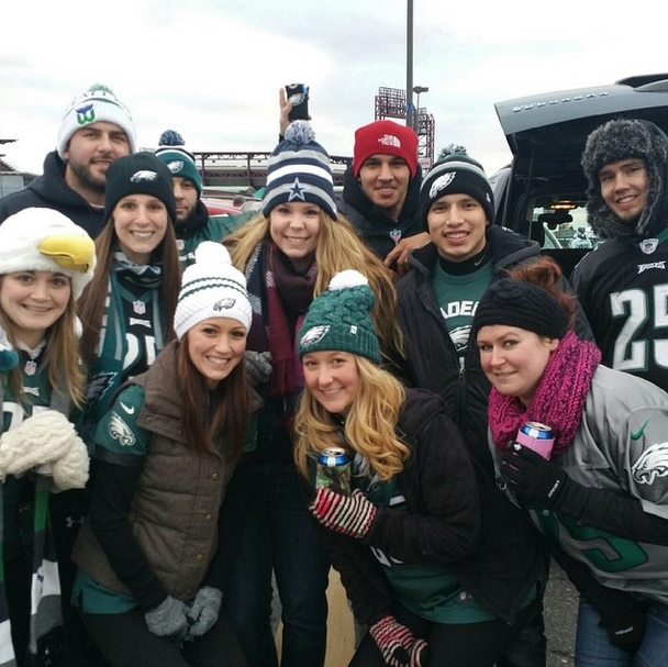 Kailyn Lowry TM2 Eagles