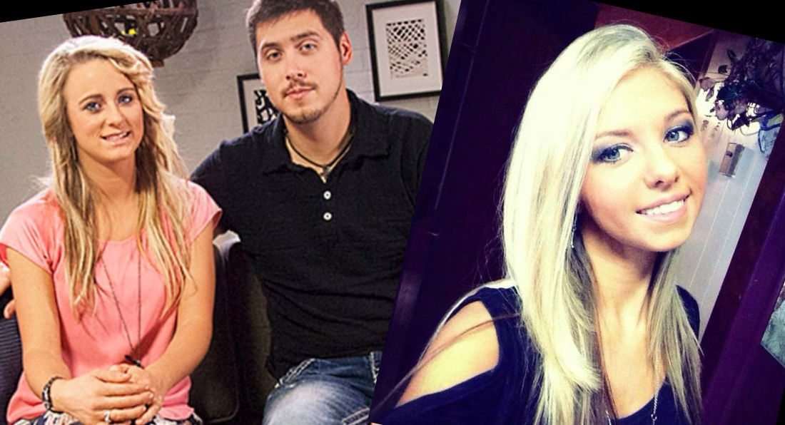 "Jeremy Calvert's ""Other Woman"" Willing to Appear on 'Teen Mom 2' Reunion"