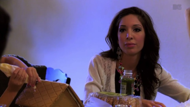 Farrah Abraham Teen Mom OG