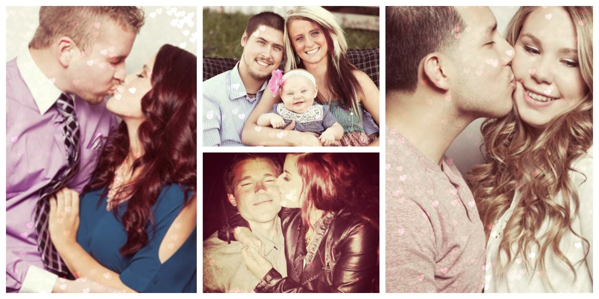 POLL: Which Teen Mom 2 Couple is the Fan Favorite?