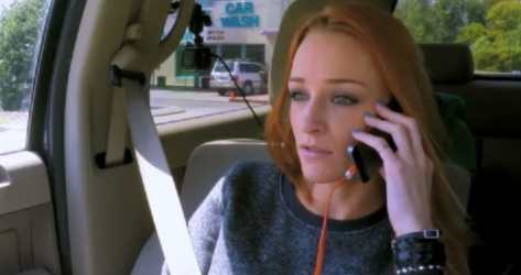 Maci Bookout Season 5