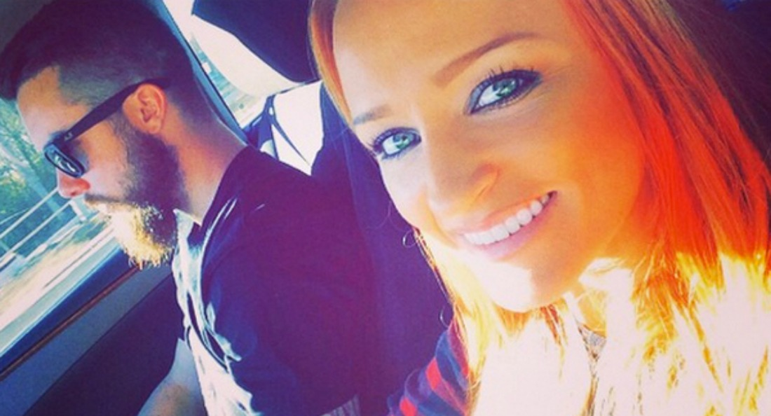 Maci Bookout Pregnancy Update! Baby NameRevealed!
