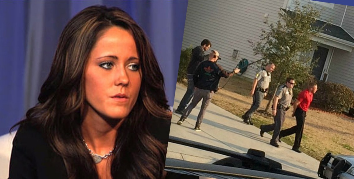 Jenelle Evans & MTV Crew's 911 Calls During Recent Fight SurfaceOnline!