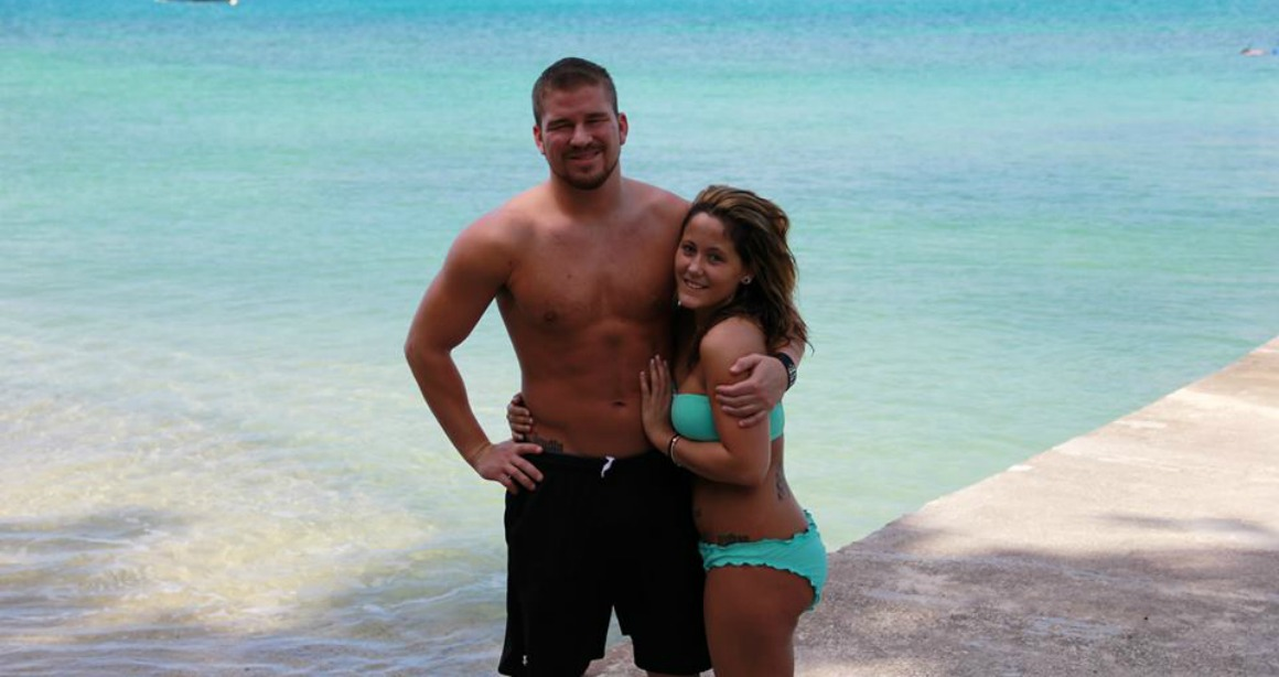 Nathan Griffith Trapped in Toxic Relationship with Jenelle Evans – Report