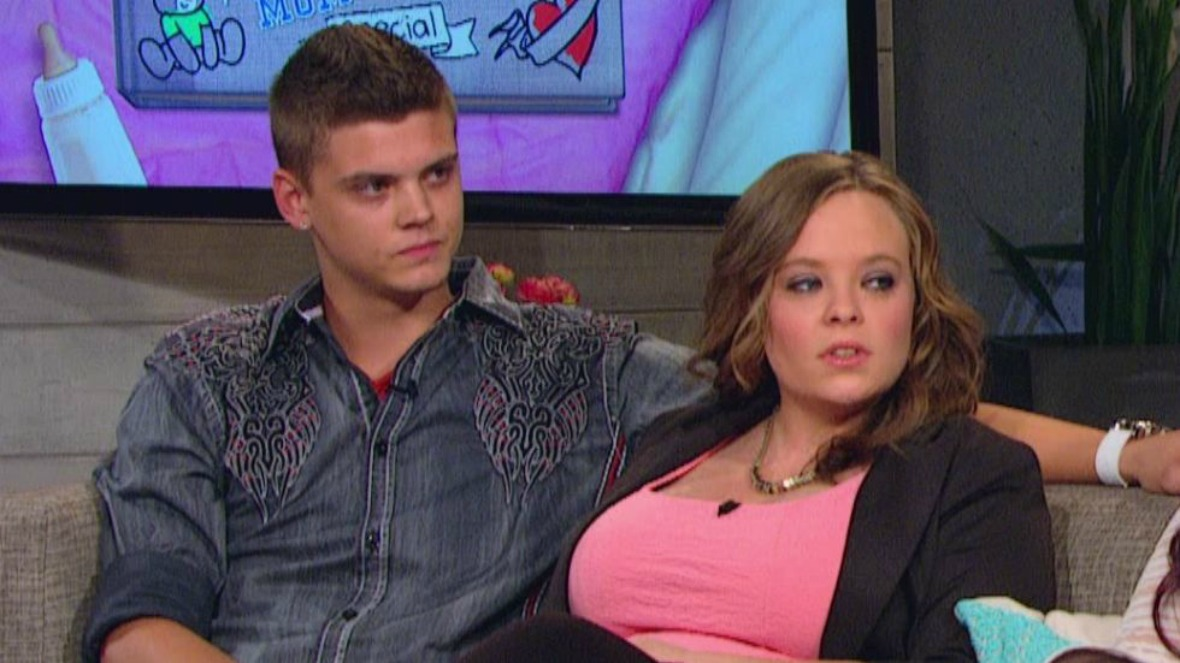 Catelynn Lowell Talks About Carly and Novalee Meeting and Their Future Relationship