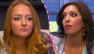 Why Was Maci Bookout's Spin Off Show Cancelled? – Teen Mom