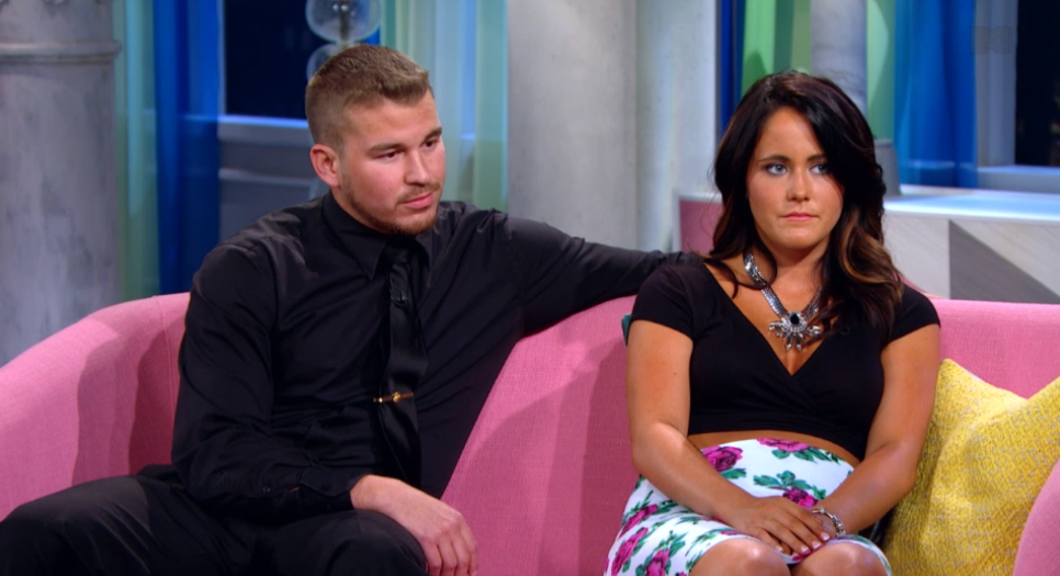 Jenelle Evans Wanted by Police After Another Abusive Fight with Ex-Fiance -REPORT