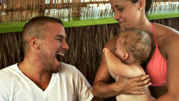 Jenelle-Evans-and-Nathan-Griffith
