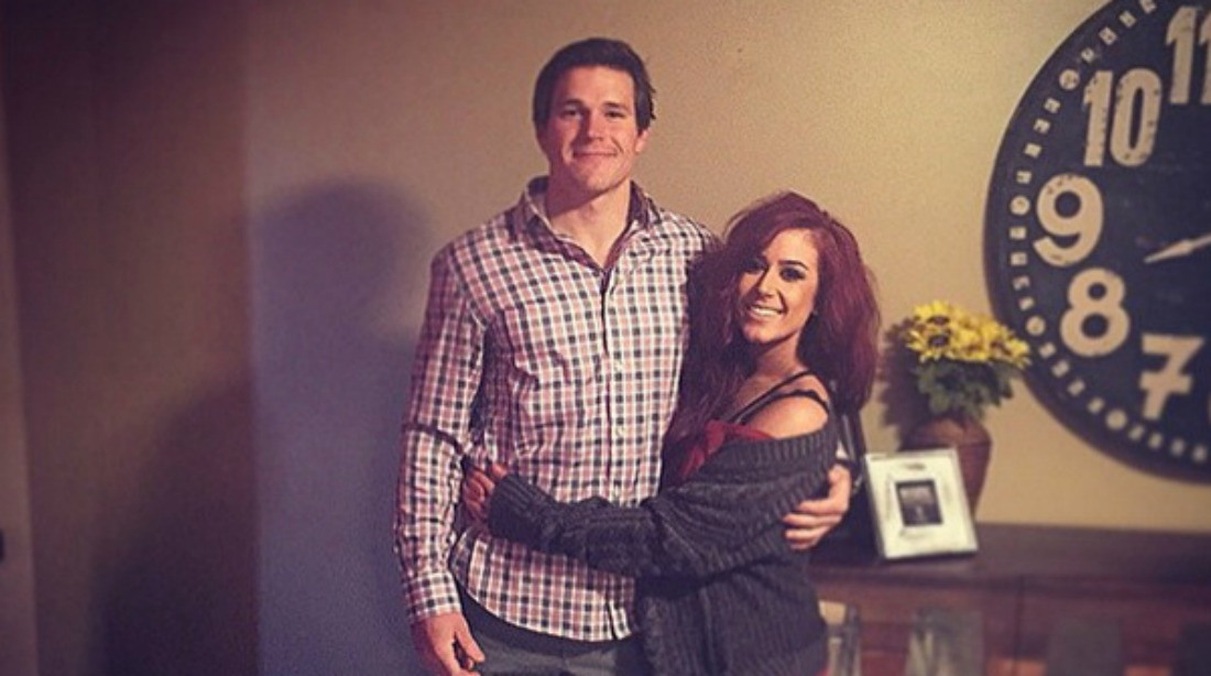 Chelsea Houska Says Boyfriend Cole DeBoer is Moving In!