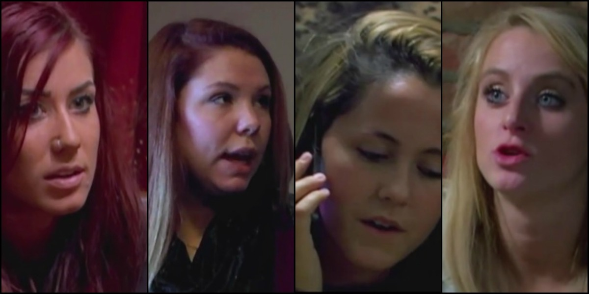 VIDEOS! 4 Sneak Peeks at the First Episode of 'Teen Mom 2' Season 6!
