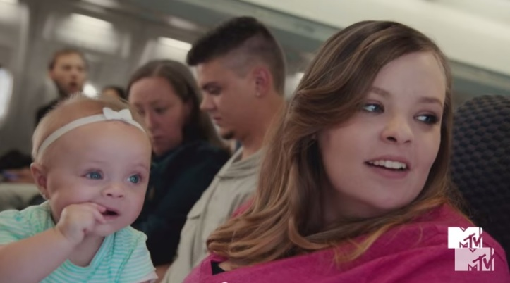Catelynn Lowell Mission Impossible Rogue Nation
