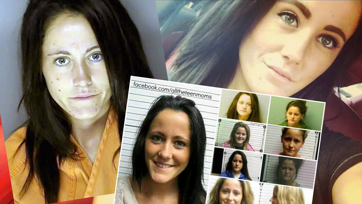 Jenelle Evans Arrest Update! Released From Jail!