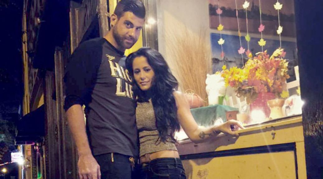 Photos Jenelle Evans Has A New Man  All The Teen Moms-7016