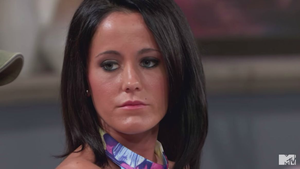 Video Sneak Peek! Jenelle Evans Storms Off the Set of the Season 6 Reunion Special!