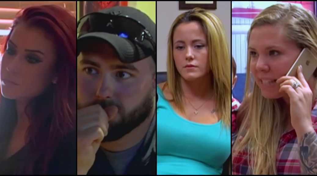 Teen Mom Sneak 109