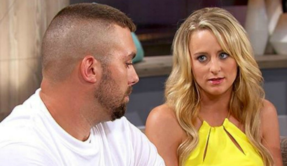 Leah Messer Finally Admits to Drug Problem & Cheating in New Honest Interview
