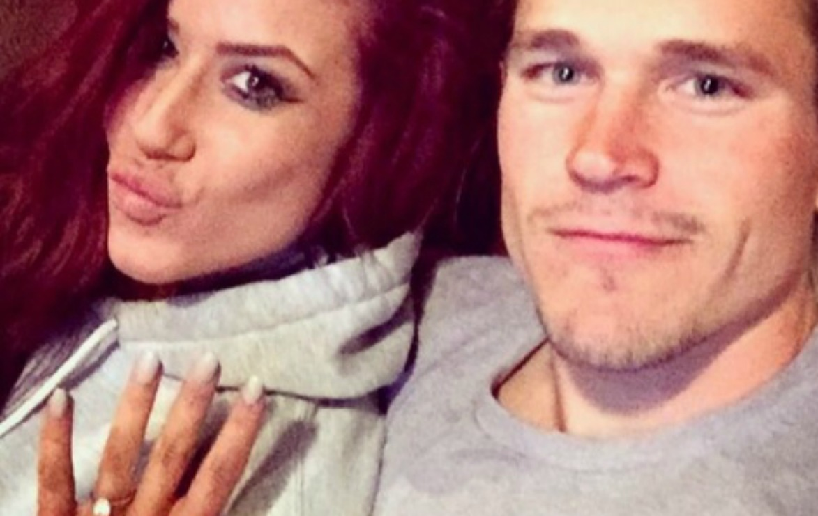 Chelsea Houska's Engaged! See theRing!!