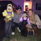 Kailyn Lowry & Family