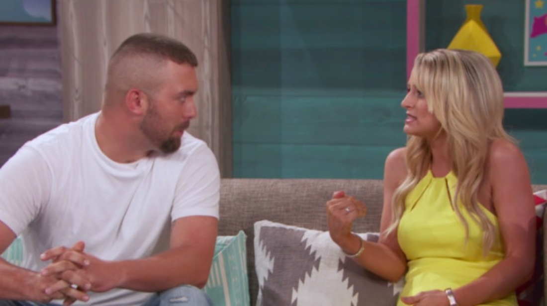 Corey Simms Suing Leah Messer for Spending Twins' TrustFund!