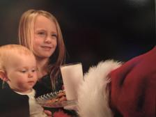 Leah Messer Holiday Photos (4)
