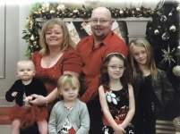Leah Messer Holiday Photos (7)