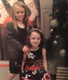 Leah Messer Holiday Photos (9)