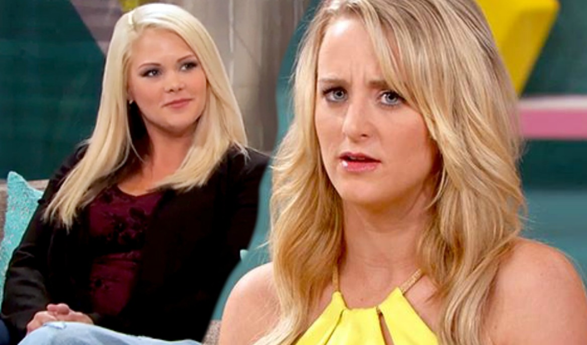 Miranda SImms Slams Leah Messer After Her Revealing Interview