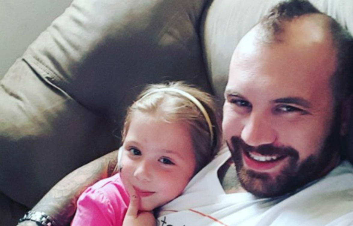 Adam Lind Speaks Out About Chelsea's PoorCo-Parenting
