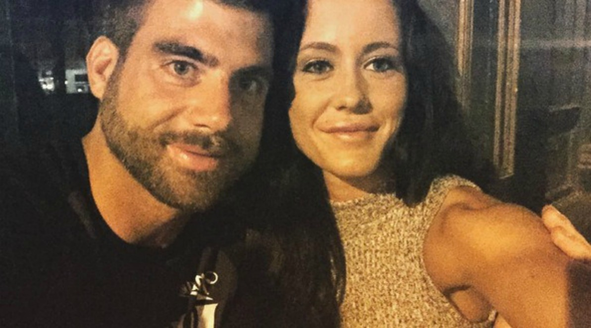 Jenelle Evans Moves In With New Boyfriend!