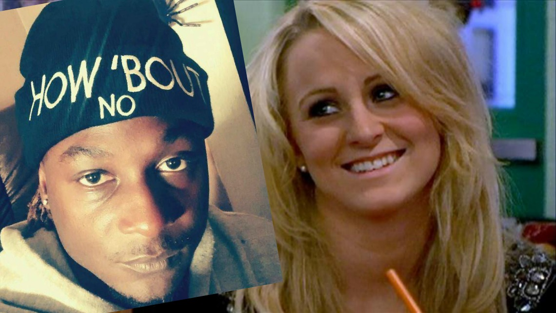 Leah Messer Reportedly Living with Boyfriend T.R.Dues
