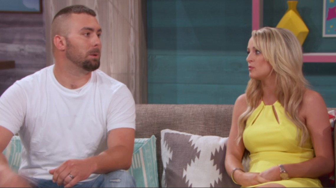 Leah Messer Refuses to Let Ex-Husband Meet Her Boyfriend – Report