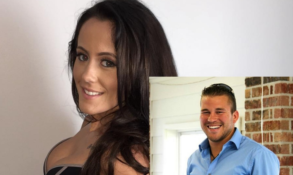 Jenelle Evans Pressing Larceny Charges Against Nathan Griffith – REPORT