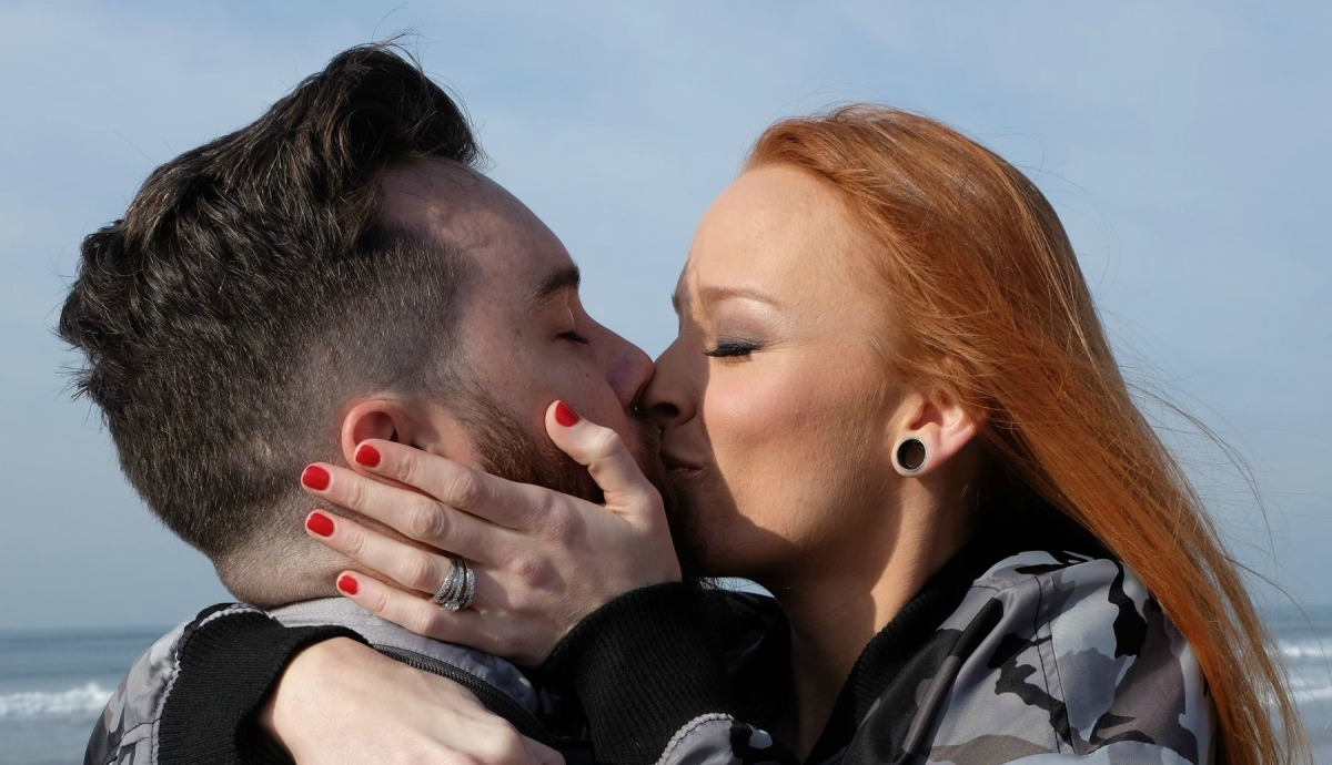 'Teen Mom OG' Stars Maci and Taylor are Engaged!!