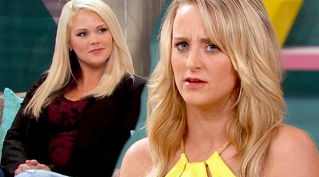 Corey Simms Responds to Leah's Reaction to Ali Complaining About Miranda in 'Teen Mom 2'Episode