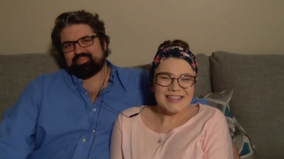 Amber Portwood Reveals Baby's Full Name & Talks Pregnancy Cravings!