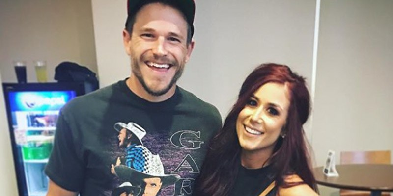 Chelsea Houska Pregnant with Baby Girl! Ultrasound Photo!