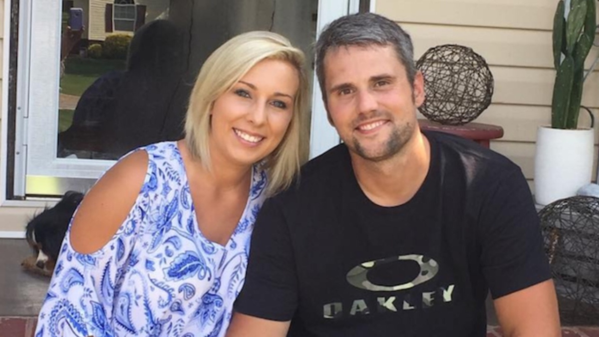 Ryan Edwards [Reportedly] Taking a Break from Marriage Upon Release from Jail